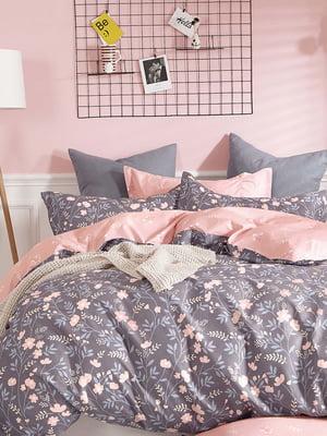Комплект постельного белья двуспальный | 5094210
