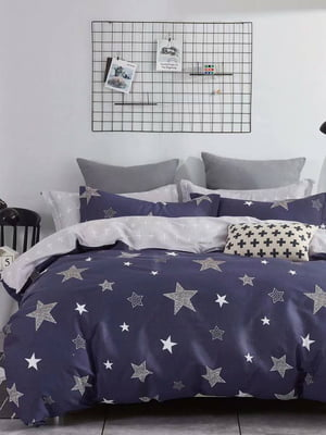 Комплект постільної білизни двоспальний | 5094225