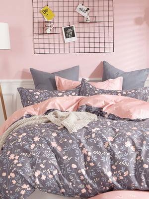 Комплект постельного белья семейный | 5094245