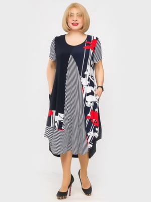 Сукня з принтом | 5095488