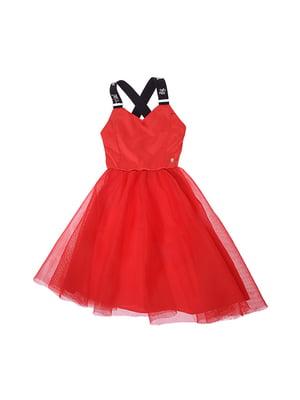 Сукня червоне | 5096617