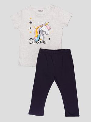 Комплект: футболка і легінси | 5089712