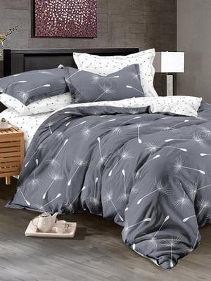 Комплект постельного белья двуспальный (евро)   5098399