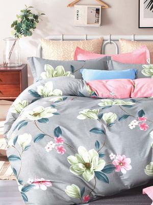 Комплект постельного белья двуспальный (евро) | 5098403