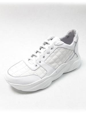 Кросівки білі | 5098496