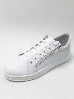 Кеды белые | 5098500