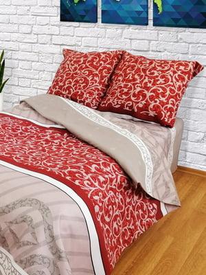 Комплект постельного белья двуспальный (евро)   5086242