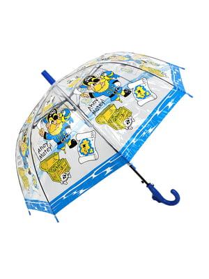 Зонт-трость | 5098676