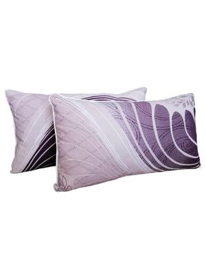 Набор декоративных подушек (25х45 см; 2 шт.) | 5098521