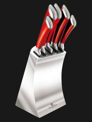Набор ножей (6 предметов) Berlinger Haus | 5096854
