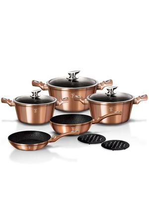 Набор посуды Berlinger Haus (10 предметов) | 5096868