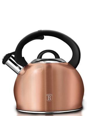 Чайник (3 л) со свистком | 5096914