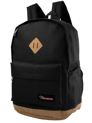 Рюкзак чорний | 5087436