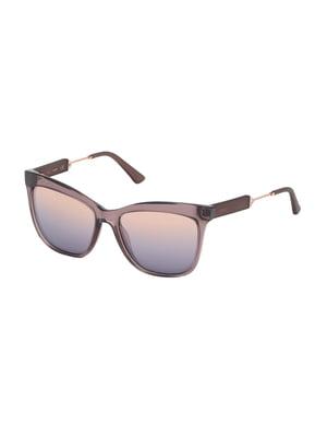 Очки солнцезащитные | 5087462