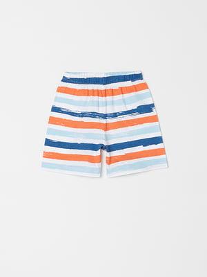Пижама: футболка и шорты   5064363