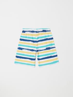 Пижама: футболка и шорты | 5064365