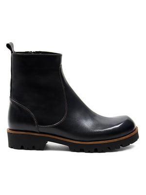 Ботинки черные | 5099076