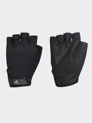 Рукавички чорні | 4895862