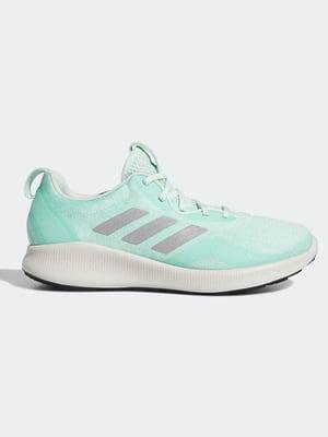 Кросівки м'ятного кольору | 5066253