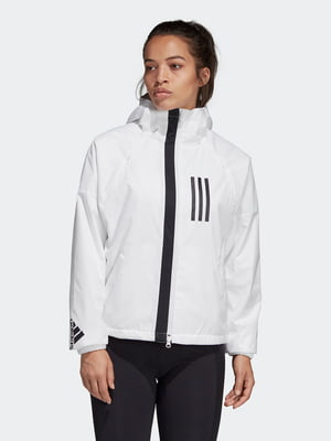 Куртка белая | 5066362