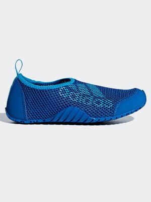 Кросівки сині для водних видів спорту | 5066364