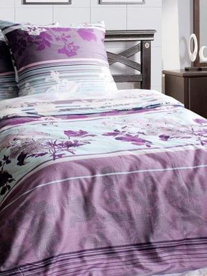 Комплект постельного белья двуспальный (евро) | 3914470