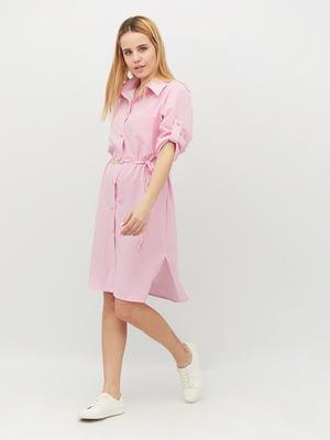 Сукня рожева | 5099551
