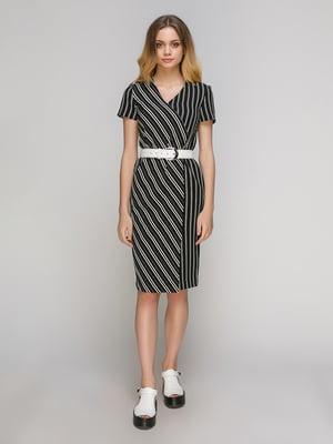 Сукня в смужку | 5092121