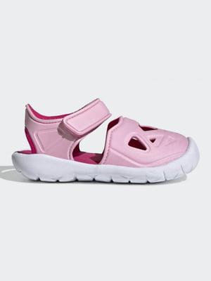 Сандалії рожеві   4973823