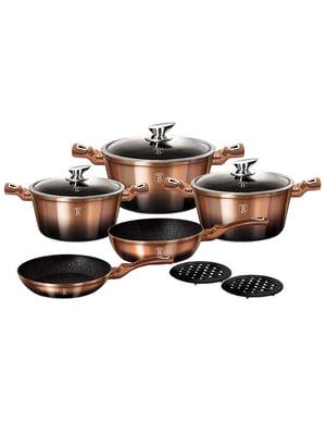 Набор посуды Berlinger Haus (10 предметов) | 5096872