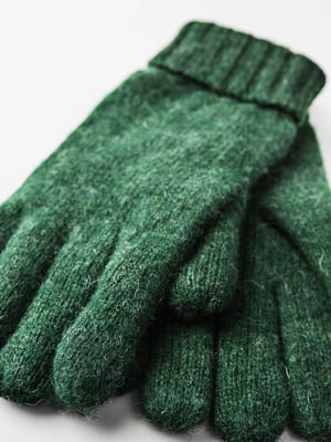 Перчатки зеленые | 5047380
