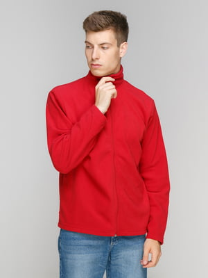 Кофта червона | 5082399