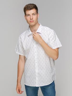 Сорочка біла | 5086430