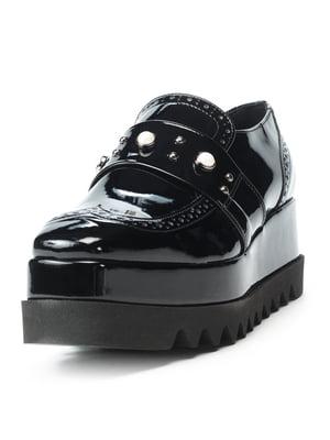 Туфлі чорні | 5094324