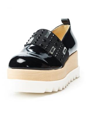 Туфлі чорні | 5094321