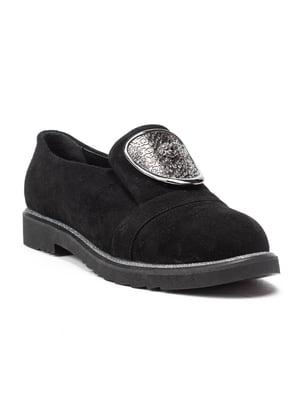 Туфли черные | 4528518
