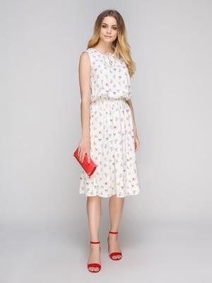 Платье в принт | 5096539