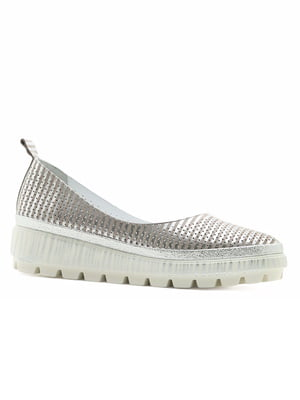 Туфлі сірі | 5102883
