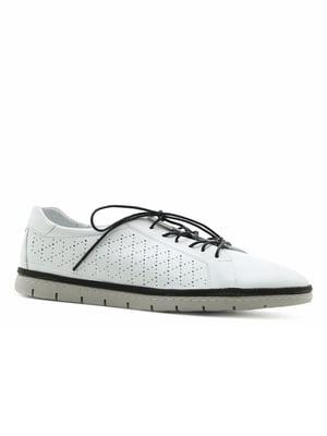 Туфлі білі | 5102896