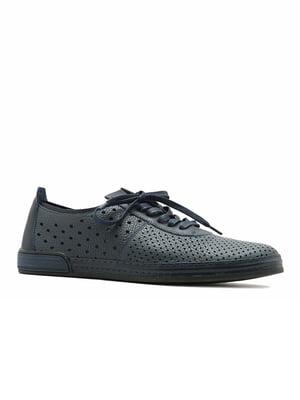Туфлі сині | 5102897