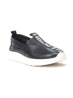 Туфлі чорні | 4915405