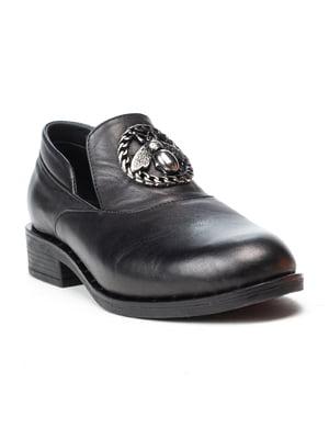 Туфли черные | 4576132