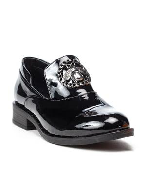 Туфли черные | 4648883