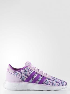 Кросівки бузкові | 5068952