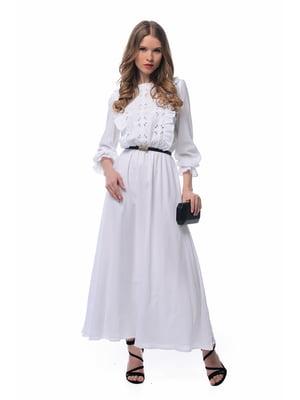 Платье белое | 5103199