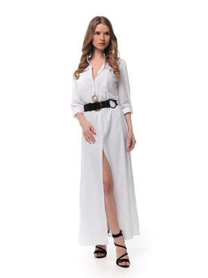 Платье белое | 5103200