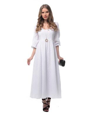Сукня біла | 5103201