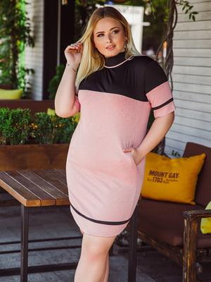Сукня рожева | 5100598