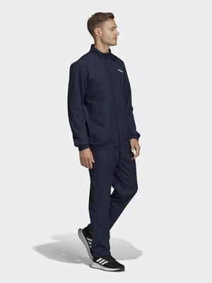 Костюм спортивный: кофта и брюки | 5086566