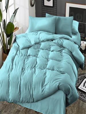 Комплект постельного белья полуторный | 5066949